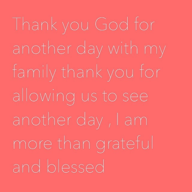 Thank You God For Another Day Pictures Photos And Images For