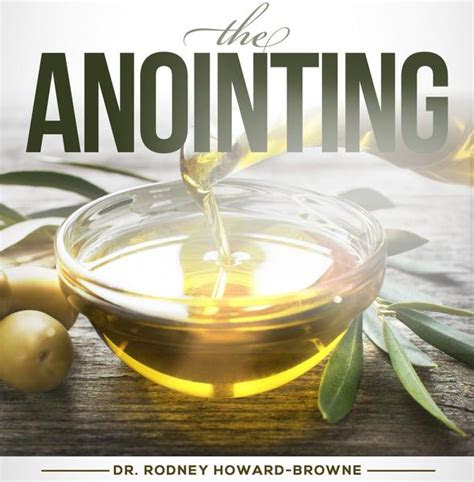anointing revival store