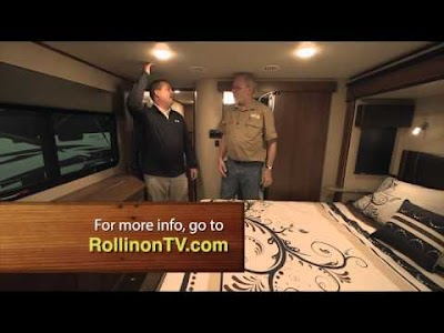 Rollin' On TV video: Jayco Seismic