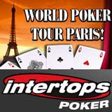 Intertops Poker Daily WPT Paris Satellites