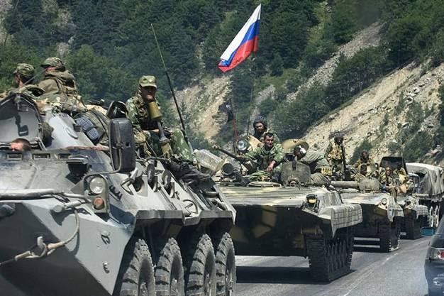 Συναγερμό και έκτακτα στρατιωτικά γυμνάσια διέταξε ο Πούτιν στη Ρωσία