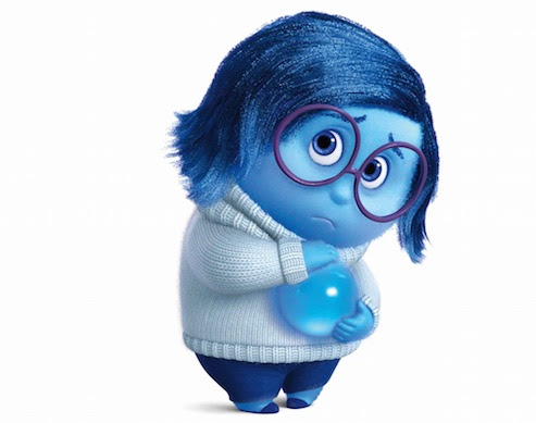The Saddest Quotes From Inside Out