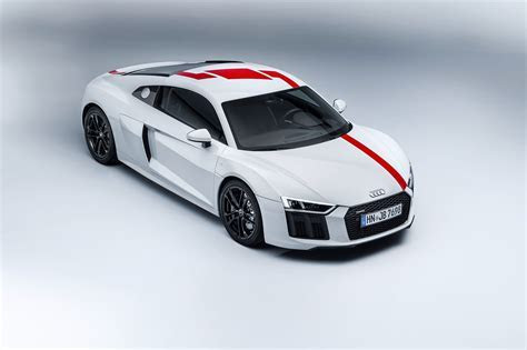 2018 Audi R8 V10 RWS Photo Gallery   Wantingseed.com