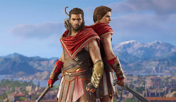 Google Stadia AC Odyssey Input Lag Over 160ms, Artefacts an Issue on