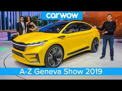 2019 Geneva International Motor Show