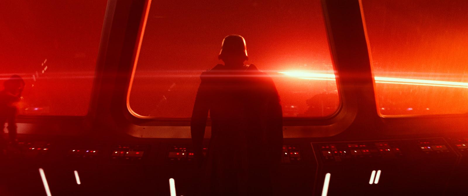 Star Wars - Le Réveil de la Force : Photo Adam Driver