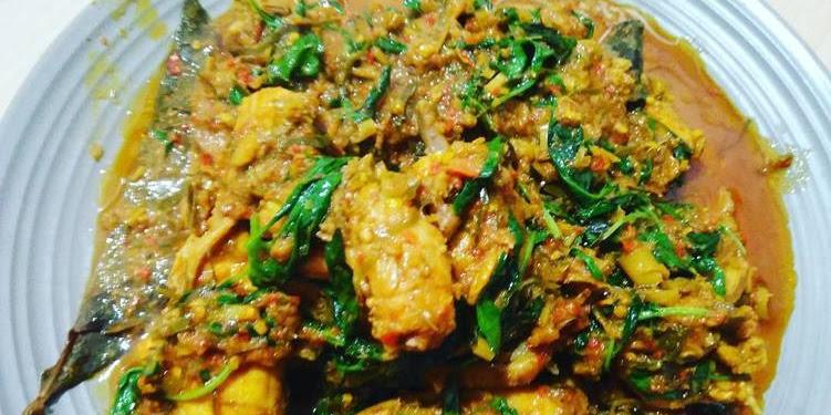 Resep Ayam Rica Manado Oleh Siti Maryam