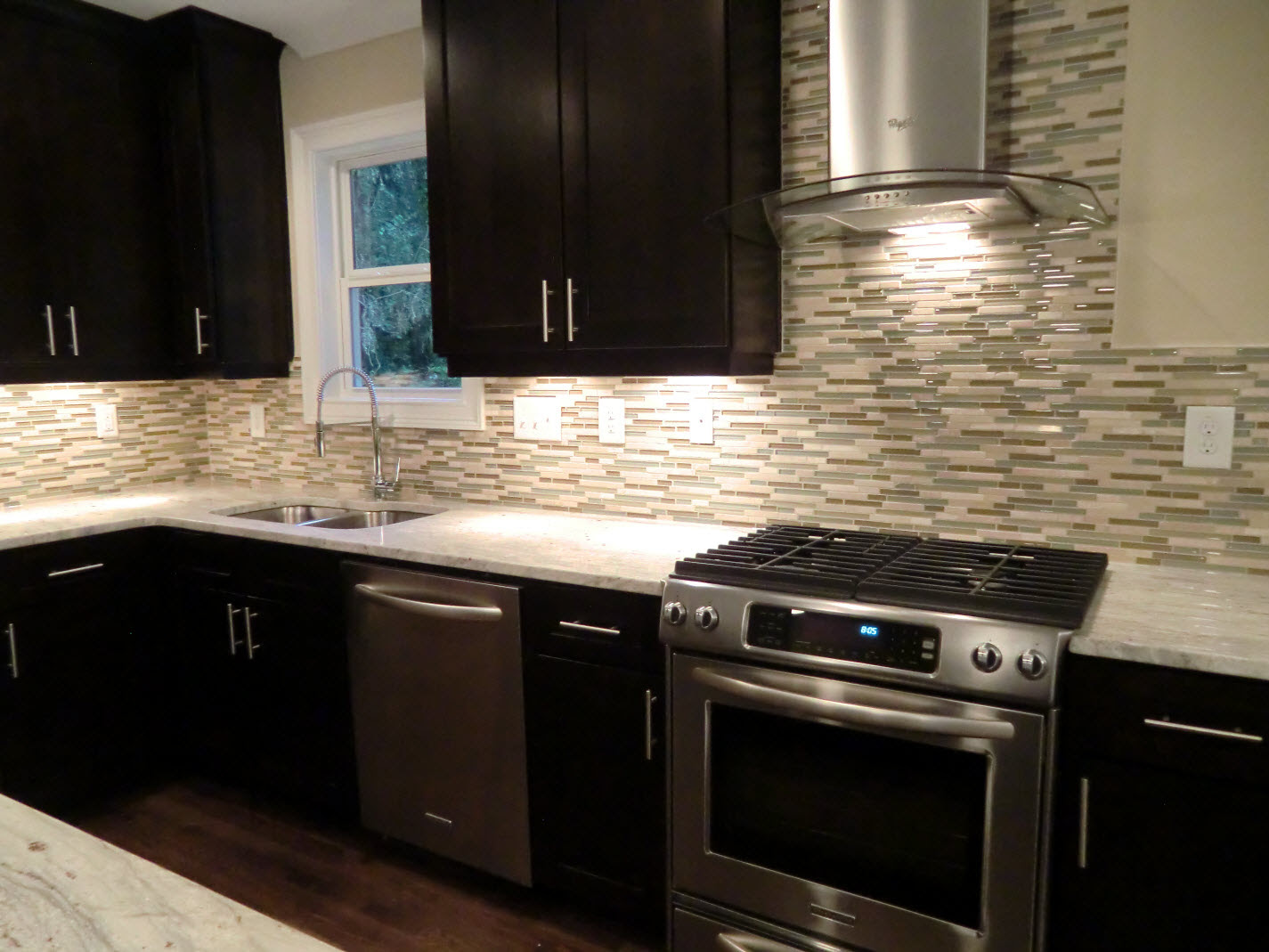 HighEnd Kitchens with Appliances