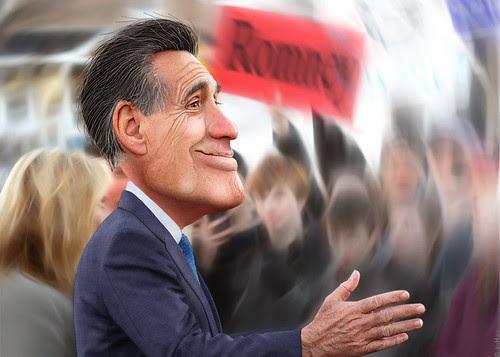 Mitt Romney - Presumptive Nominee
