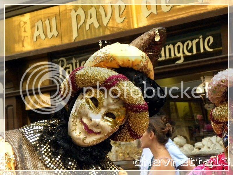 Les Flâneries (4) à Martigues