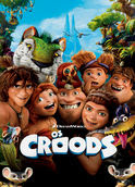 Os Croods | filmes-netflix.blogspot.com.br
