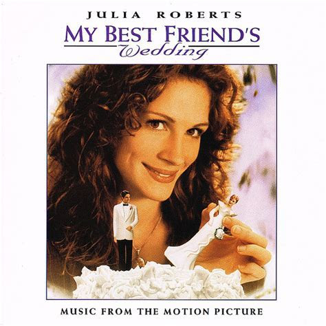 My Best Friend's Wedding (CD, Compilation, Album)   Discogs