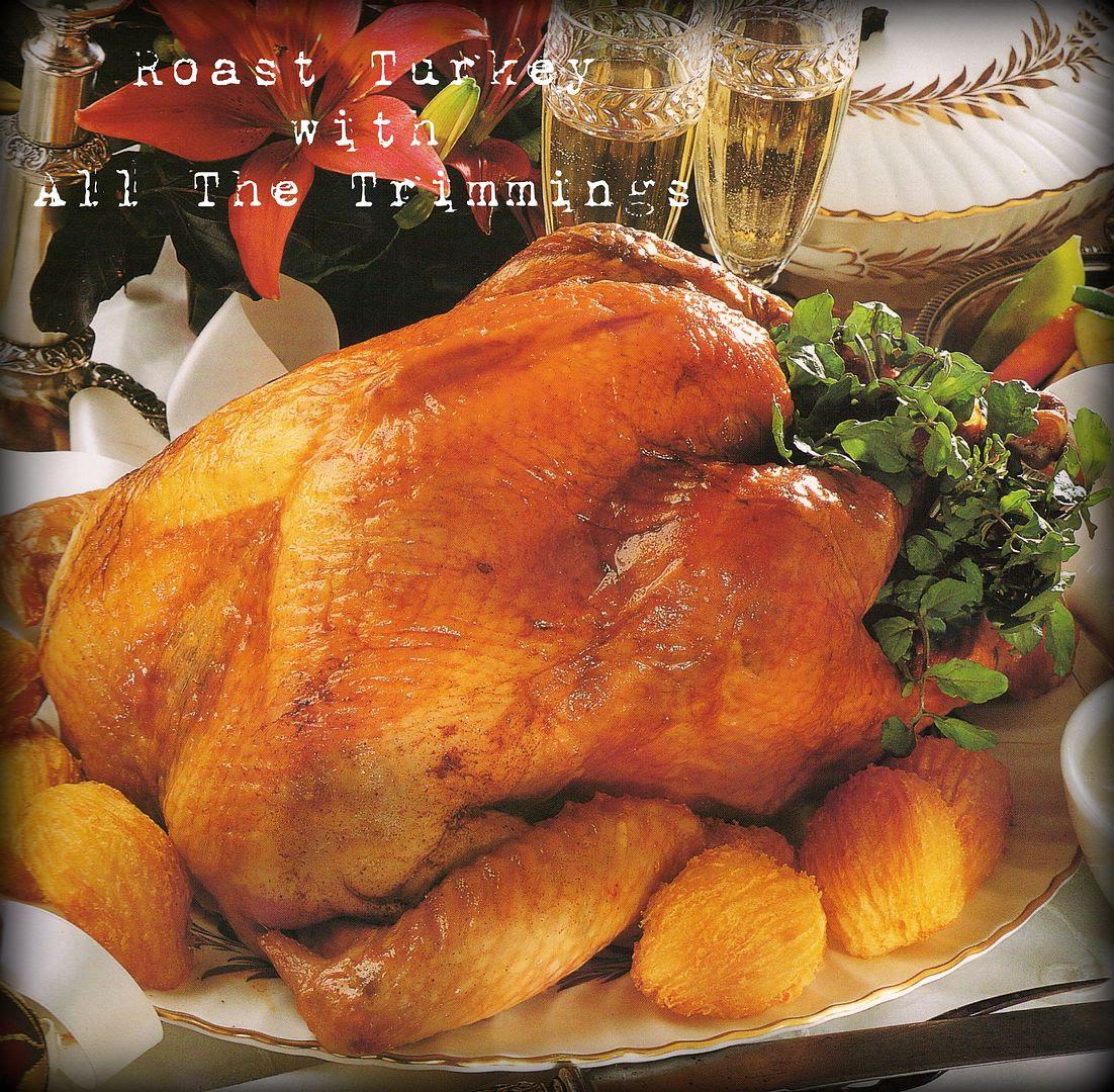 Turkey Leftovers