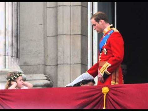 William and Kate wedding   Royal Wedding Awkward and