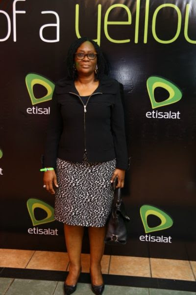 Etisalat Half of A Yellow Sun Premiere - BellaNaija - April2014004