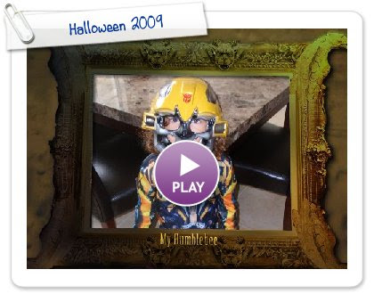 Click to play this Smilebox slideshow: Halloween 2009