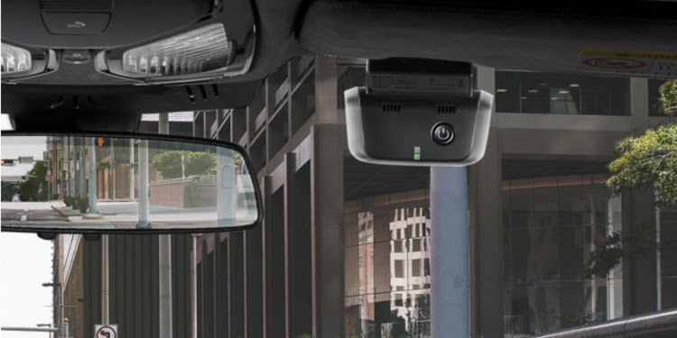 Bmw Advanced Car Eye 20 Review