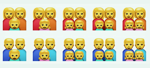 Gay Apple Emojis Investigated In Russia: Russia Doesn't Like Non-heterosexual Emoji