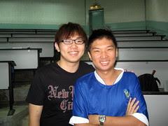 Me and Miau Lik