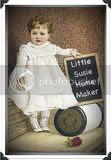 Little Susie Home Maker
