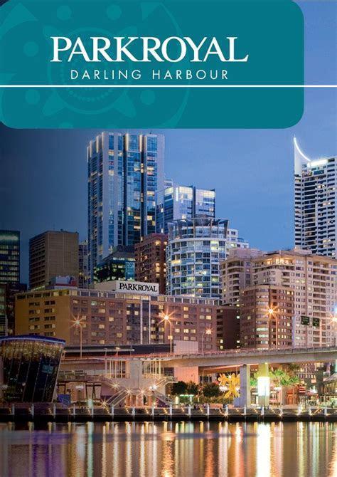 PARKROYAL Darling Harbour   Wedding Venues Sydney   Easy