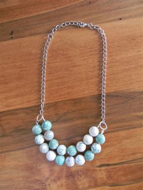 Best 25  Diy jewelry necklace ideas on Pinterest   Diy