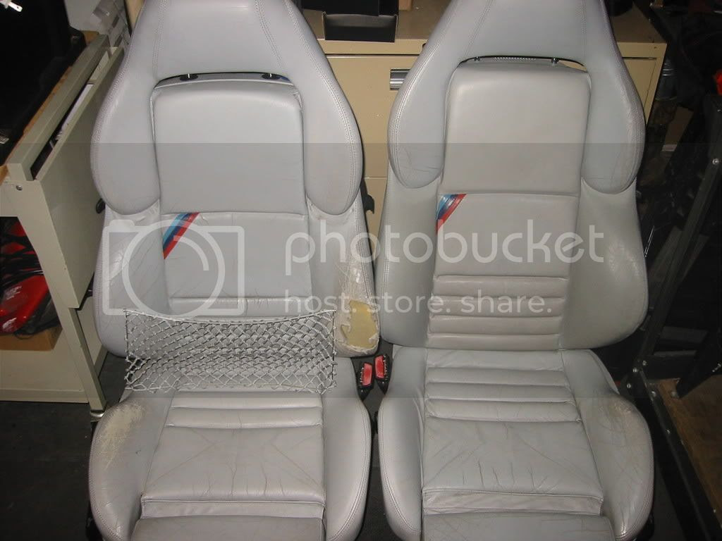 How To Repair And Refinish Bmw Vader Seats In 1479 Easy Steps