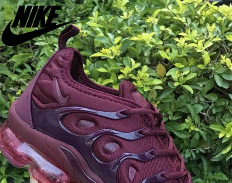 7a6786fecc Nike Air Max Vapormax Plus TN Men And Women Running Shoes Cushioning Shoes  Outdoor Sport Low top Sneaker EUR36-45 - Shoes Websites Cheap Online