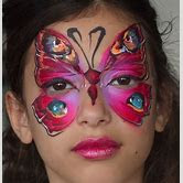 Basic Face Painting Designs For Beginners Best Free