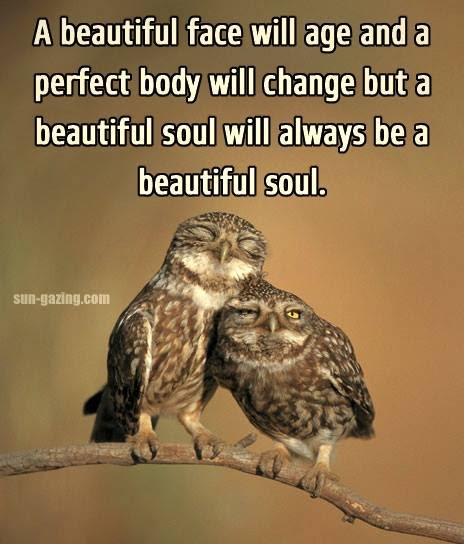 10millionmiler A Beautiful Soul Quotes Aging Wisdom
