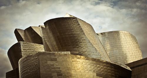 Detalle del Guggenheim - 4 - 338/365