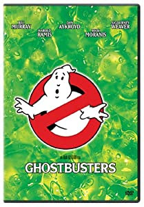"""Cover of """"Groundhog Day/Ghostbusters/Stri..."""