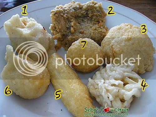 Palembang Food