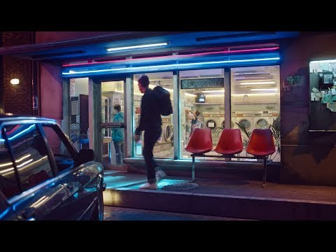 Martin Garrix & Justin Mylo - Burn Out (Official Video) feat. Dewain Whitmore