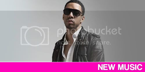 New music: Ryan Leslie - You're not my girl