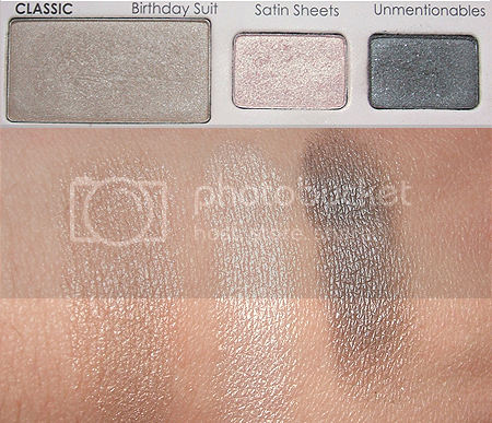 Too Faced Gingerbread Spice Eye Shadow Palette and