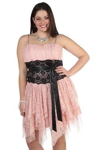 plus size dresses von maur