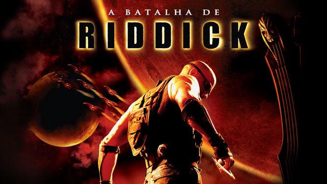 A Batalha de Riddick | filmes-netflix.blogspot.com