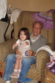 Pepe with my daughter Florencia on my last day in Necochea (March 2006)