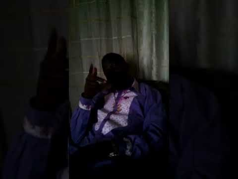 Don F free styling his Billion song, watch video below