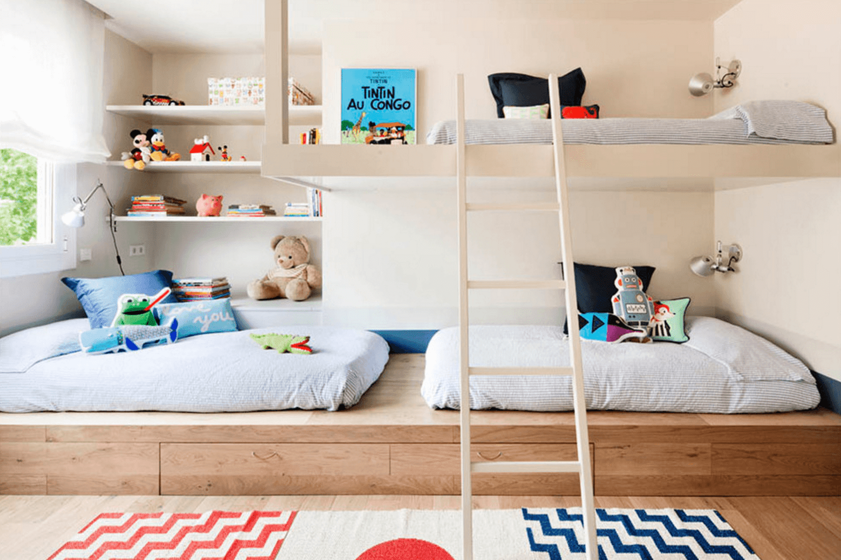 Two Beds In One Small Room Toddler Boy Ideas Ikea Kids Bedroom Designs Bunk White Frame Cool With Twin Grinding Corn Together Apppie Org