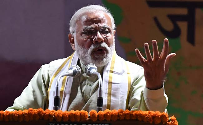 'Hardest-Working PM, They Say; This Will Continue': PM Narendra Modi