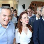 המחנה הדמוקרטי הציל את מרצ ואת מפלגתו של ברק מחובות - כלכליסט