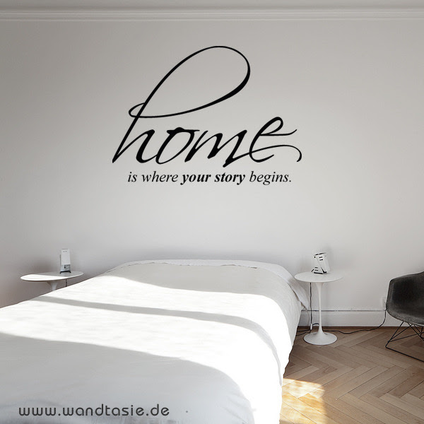 weisheiten spr che zuhause zitate aus dem leben. Black Bedroom Furniture Sets. Home Design Ideas