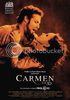 Carmen 3D
