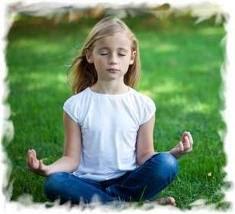 Curso-Gratis Aula Virtual online con Clases de Yoga para ninos Bebes Alumnos