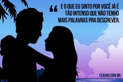 Frases Curtas De Amor Para Facebook E Sms
