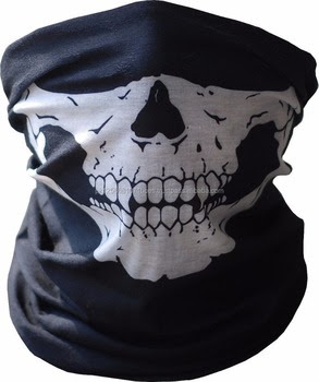 Face Mask Bandana