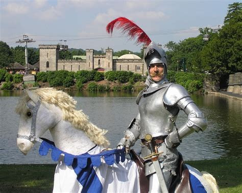 Riding Knight   Flaming Fun Event Entertainment Agent