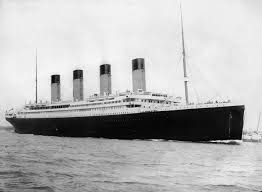 Where is Titanic these things you don't know about titanic